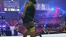 WWE Wrestlemania 22 - The Undertaker vs Mark Henry Casket Match Full Match