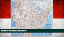 Buy NOW  USA Classic Political Map Laminated  Premium Ebooks Best Seller in USA