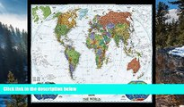 Big Sales  World Decorator [Enlarged and Laminated] (National Geographic Reference Map)  READ PDF