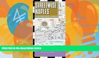 Buy NOW  Streetwise Naples Map - Laminated City Center Street Map of Naples, Italy - Folding