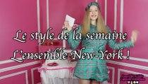 "L' ensemble New-York ""By Capucine Ackermann"""