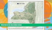Buy NOW  New York [Laminated] (National Geographic Reference Map)  Premium Ebooks Best Seller in