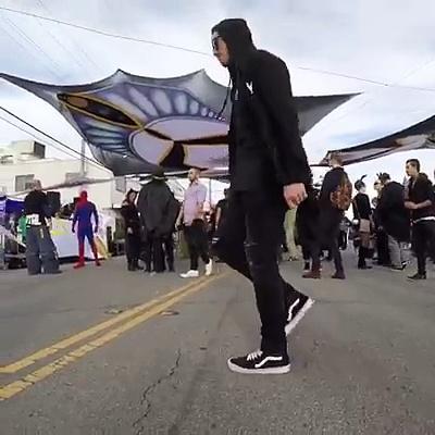 Dancing Video 22