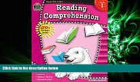 READ book  Ready-Set-Learn: Reading Comprehension, Grade 1  FREE BOOOK ONLINE
