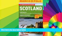 Big Deals  Scotland Marco Polo Guide (Marco Polo Guides)  Best Seller Books Most Wanted