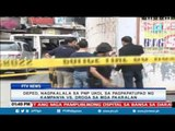 DepEd, nagpaalala sa PNP ukol sa pagpapatupad ng kampanya vs. droga sa mga paaralan