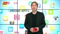 Une appli pour tous les fans du PSG (Phone Apps)