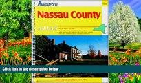 Buy NOW  Hagstrom Nassau County NY Atlas: Nassau County, New York (Hagstrom Atlas: Nassau County,