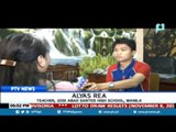 Isang paaralan sa Maynila, kinansela ang klase dahil sa bomb threat