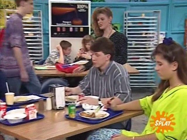 Welcome Freshmen - Season 1 - Episode 5 - Growing Up