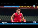 PH Wushu Team, kumolekta ng dalawang ginto sa Sanda World Cup sa China