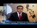 Pangulong Duterte, tiwala na mananalo si Sen. Pacquiao kontra kay Vargas