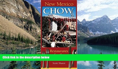 Books to Read  New Mexico Chow: Restaurants for the Rest of Us  Full Ebooks Best Seller