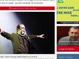 Michel Delpech : les confidences de sa veuve