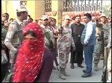 Mayor karachi waseem Akhtar released from jail