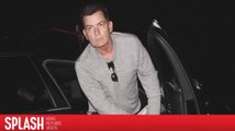 Utah Police are Trying to Locate Charlie Sheen's Kids After Brooke Mueller Goes on the Run