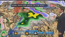 KXXV 25 3 First Alert 25 Weather Now Clip, 2015 - video