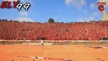 ULTRAS WINNERS 2005- WYDAD CASABLANCA -TIFOS , CRAQUAGE, AMBIANCE en 2015 -HD-