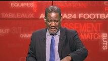 AFRICA24 FOOTBALL CLUB - FOOT INTERNATIONAL: La Côte d'Ivoire peut-elle tenir tête à la France ?