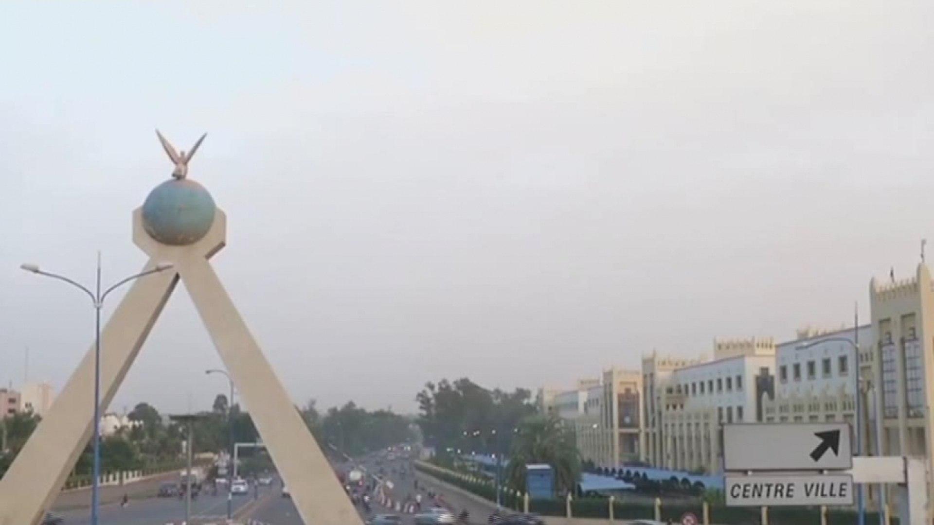 Mali, Procès d'Amadou Sanogo le 30 novembre 2016