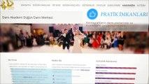 Dans Akademi Düğün Dans Kursu – Türkiye'nin En İyi Dans Okulu
