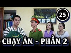 CANH SAT HINH SU CHAY AN PHAN 2 TAP 25
