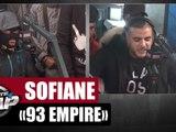 """Sofiane Feat. Kalash Criminel """"#Jesuispasséchezso 93 Empire"""" en live #PlanèteRap"""