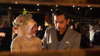 """SEN SEN WEDDING"" #Thestoryofsoekamtiday (Eps) 74"