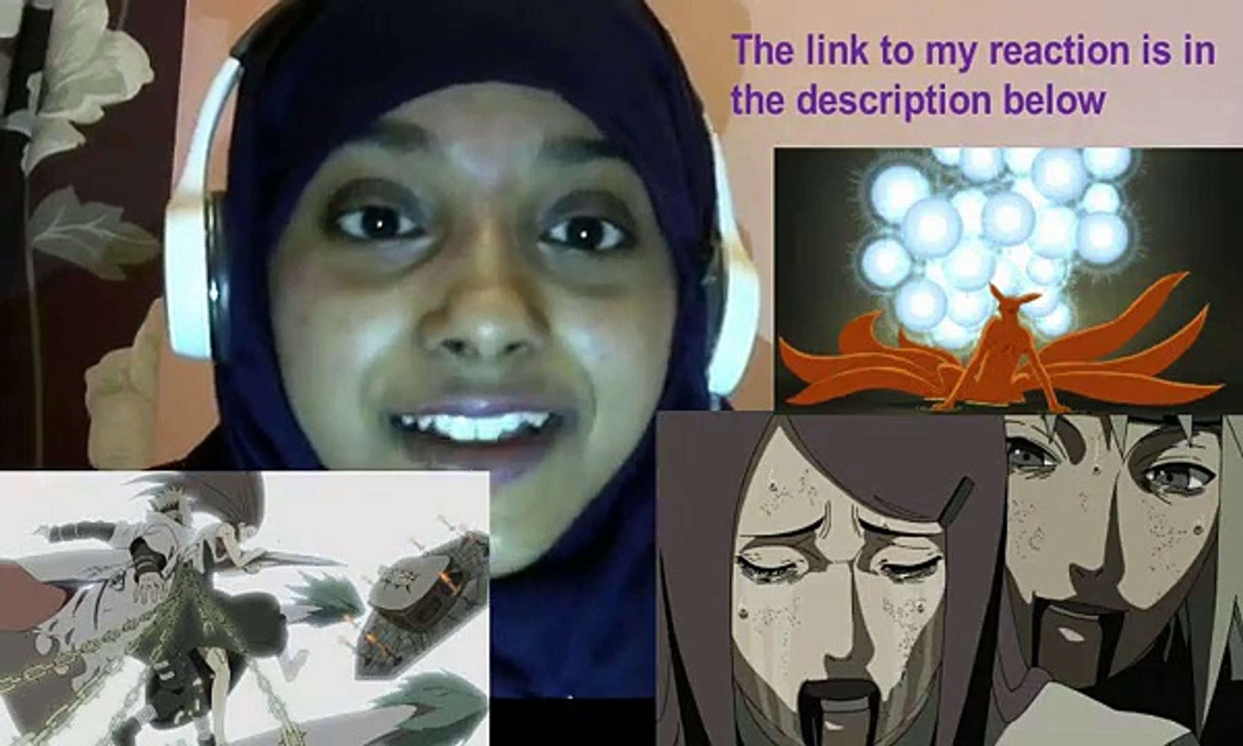 REDIRECT! Naruto Shippuden: Season 10 Episodes 247, 248 and 249 reaction