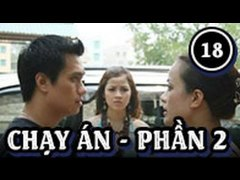 CANH SAT HINH SU CHAY AN PHAN 2 TAP 18