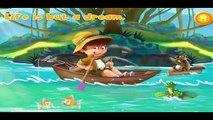 Детские песни про лодочку.Развивающие видео для детей.