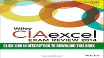 Best Seller Wiley CIAexcel Exam Review 2014: Part 1, Internal Audit Basics (Wiley CIA Exam Review