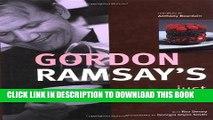 Best Seller Gordon Ramsay s Just Desserts Free Read