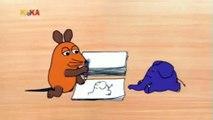 Die Sendung mit der Maus - Zeichnen mit dem Elefanten