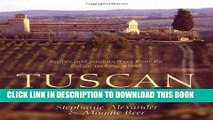 Best Seller Tuscan Cookbook: Recipes and Reminiscences from the Italian Cooking School Free Read