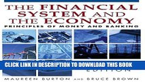 Ebook Financial System of the Economy: Principles of Money and Banking Free Read