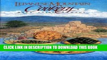 Ebook Lebanese Mountain Cookery Free Download