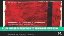 Best Seller Global Political Economy: Contemporary Theories (RIPE Series in Global Political