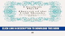 Best Seller Harvest of the Cold Months: The Social History of Ice and Ices (Faber Finds) Free