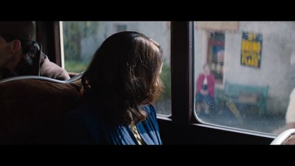 The Secret Scripture - International Trailer - 2016 Drama Movie HD