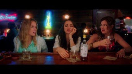 Bad Moms   Official Red Band Trailer   Own It Now on Digital HD, Blu-Ray & DVD