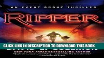 [PDF] Ripper (Event Group Thrillers) Full Collection