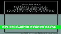 [PDF] Intimate Relationships, Marriages and Families/Workbook Popular Online