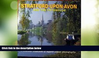 Deals in Books  Stratford-upon-Avon and the Cotswolds: A Souvenir Collection of Superb Colour