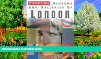 Best Deals Ebook  Museums and Galleries of London (Insight Guide Museums   Galleries London)  BOOK