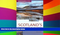 Must Have  Scotland s Highlands   Islands, 5th (Country   Regional Guides - Cadogan)  BOOOK ONLINE