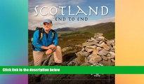 Ebook Best Deals  Scotland End to End: Walking the Gore-Tex Scottish National Trail  BOOOK ONLINE