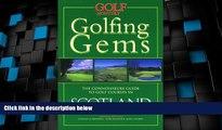 """Deals in Books  """" Golf Monthly """" Golfing Gems: Scotland (Golfing Gems)  READ ONLINE"""