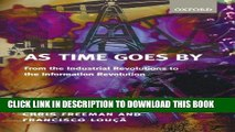 Ebook As Time Goes By: From the Industrial Revolutions to the Information Revolution Free Read