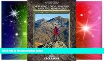 Ebook Best Deals  Walking Loch Lomond and the Trossachs: The Lomond Trossachs National Park, Glen
